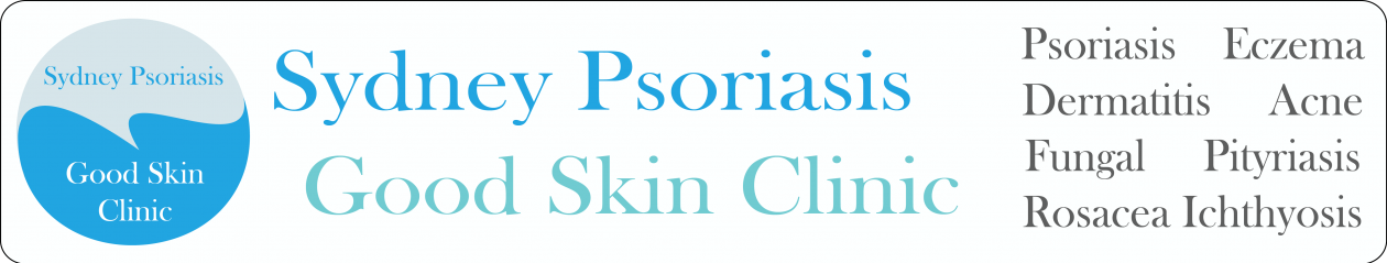 Sydney Psoriasis Good Skin Clinic